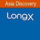 Asia Discovery