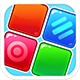 Candy Blocks - HTML5 Puzzle Game (Construct 2/3) - CodeCanyon Item for Sale