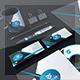 Lentelon Corporate Stationary Identity - GraphicRiver Item for Sale