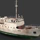 Old vessel - 3DOcean Item for Sale