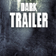 Suspense Horror Trailer Ident Pack