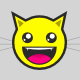 Happy Kitty - GraphicRiver Item for Sale