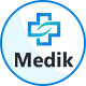 Medik | Medical Shopify Theme - ThemeForest Item for Sale