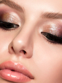Young beautiful woman with evening make up - PhotoDune Item for Sale
