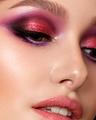 Closeup portrait of young beautiful woman - PhotoDune Item for Sale