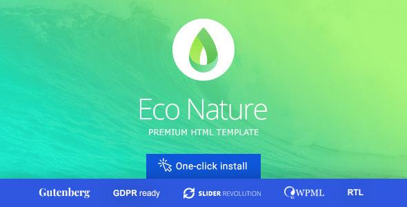 Themeforest | Eco Nature - Environment & Ecology WordPress Theme Free Download free download Themeforest | Eco Nature - Environment & Ecology WordPress Theme Free Download nulled Themeforest | Eco Nature - Environment & Ecology WordPress Theme Free Download