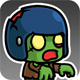Zombie Game Sprites - GraphicRiver Item for Sale