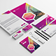 Branding Stationery Template - GraphicRiver Item for Sale
