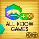 Keiow Games Bundle - CodeCanyon Item for Sale