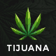 Tijuana - Marijuana Dispensary & Medical WordPress Theme - ThemeForest Item for Sale