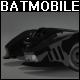 Batmobile - 3DOcean Item for Sale