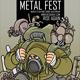 Metal Fest Poster - GraphicRiver Item for Sale
