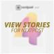 NextPost Module: Auto View Stories - CodeCanyon Item for Sale