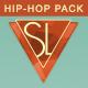 Lo-Fi Hip-Hop Pack