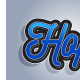 Cartoon Text Effects for Illustrator - GraphicRiver Item for Sale