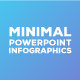 Minimal Powerpoint Presentation Template - GraphicRiver Item for Sale