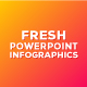 Fresh Powerpoint Presentation Template - GraphicRiver Item for Sale