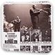 Live Jazz Concert Flyer - GraphicRiver Item for Sale