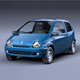 Renault Twingo 1993 - 3DOcean Item for Sale