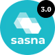 Sasna - Multipurpose Business Joomla Template - ThemeForest Item for Sale