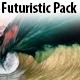 Futuristic Ambient Pack