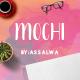MOCHI - GraphicRiver Item for Sale