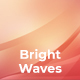 Bright Waves Backgrounds - GraphicRiver Item for Sale