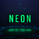 Neon Countdown - VideoHive Item for Sale