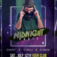 MidNight Club Party Flyer - GraphicRiver Item for Sale