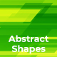 Abstract Shapes Background - GraphicRiver Item for Sale