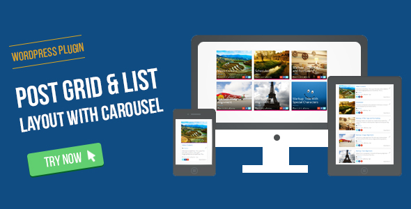 List View Plugins, Code & Scripts from CodeCanyon