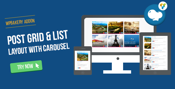 WPBakery Page Builder - Post Grid/List Layout With Carousel (formerly Visual Composer) Free Download #1 free download WPBakery Page Builder - Post Grid/List Layout With Carousel (formerly Visual Composer) Free Download #1 nulled WPBakery Page Builder - Post Grid/List Layout With Carousel (formerly Visual Composer) Free Download #1