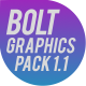Bolt Graphics Pack 1.1 - VideoHive Item for Sale
