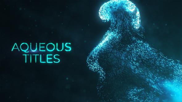 Aqueous Titles