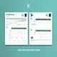 Job Application Form - GraphicRiver Item for Sale