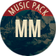 Modern Corporate Pack - AudioJungle Item for Sale