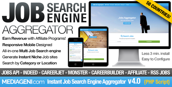 Instant Job Search Engine Aggregator Free Download #1 free download Instant Job Search Engine Aggregator Free Download #1 nulled Instant Job Search Engine Aggregator Free Download #1