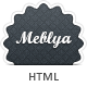 Meblya - Furniture eCommerce HTML Template - ThemeForest Item for Sale