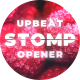 Upbeat Stomp Opener - VideoHive Item for Sale
