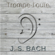 Sarabande BWV 1007 by J. S. Bach