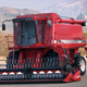 Case 2388 harvester - 3DOcean Item for Sale