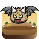 5 Bad Bats Sprites | Enemy Game Character - GraphicRiver Item for Sale