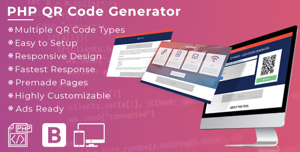 Qr Code Plugins, Code & Scripts from CodeCanyon