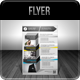 Box Stack Product Promotion Flyer - GraphicRiver Item for Sale