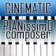 Romantic and Inspiring Piano