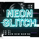 Neon Glitch - VideoHive Item for Sale