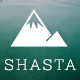 Shasta - A Responsive WordPress Theme For Lifestyle Bloggers - ThemeForest Item for Sale