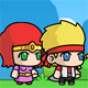 Warrior Adventure - Game Characters - GraphicRiver Item for Sale
