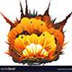 Explosion with Debris - AudioJungle Item for Sale