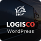 Logisco - Logistics & Transportation WordPress - ThemeForest Item for Sale